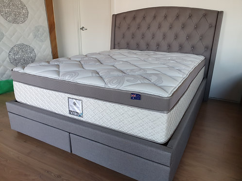 Regency Bedding Dual Comfort Plush (75% off RRP)