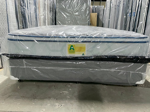 AMC Kingfisher Medium Mattress