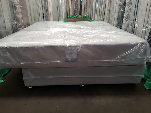 Regency Bedding Ambassador Firm King Size Mattress