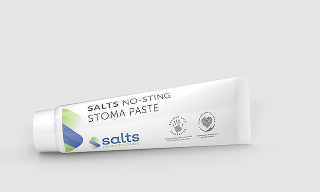 No-Sting Stoma Paste