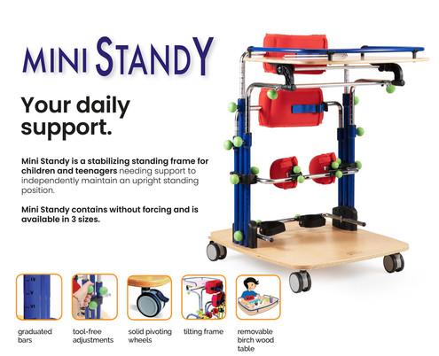 MiniStandy