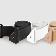 Adjustable Ostomy Support Belts