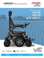 Magic Mobility-V6-HYBRID-WHCL-2020-Cover