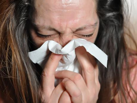 חורף ללא מחלות: קבלו כמה עצות מרפואת המזרח