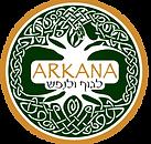 לוגו ארקנה