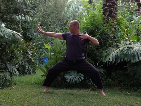 תרגול נשימה על פי צ' קונג רפואי - הדרך הטבעית לשיפור הבריאות