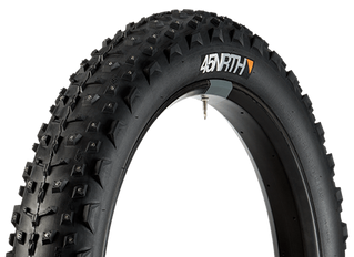 Mike reviews 45NRTH Studded Tires