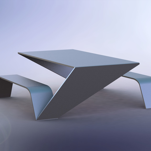 Artistic Metal Products