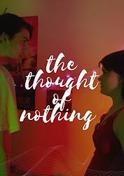 the thought of nothing ela