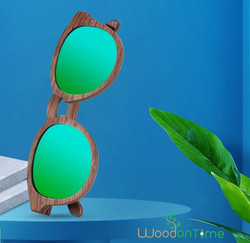 sunglasses by Wood On Time 16