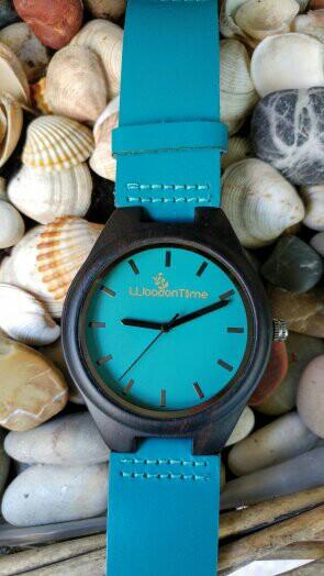 BlueThunder Watch