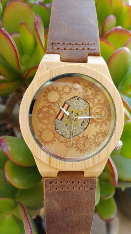 Granazi Watch