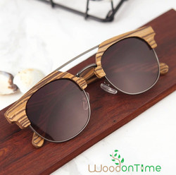 sunglasses by Wood On Time 6