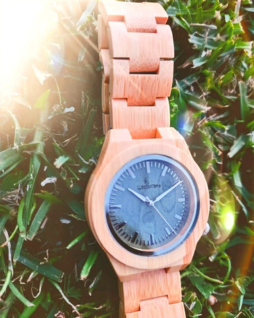 Charming Green watch by Wood On Time.jpg