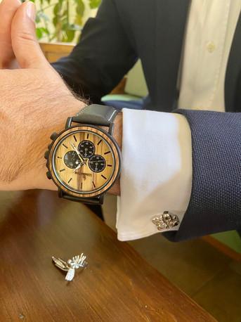 Infigo Corium Classy wooden watch by wood on time.jpg