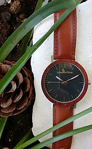 Attractive watch