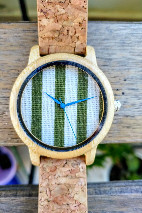 DiscoStripes Watch