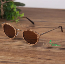 Sunglasses by Wood On Time 3