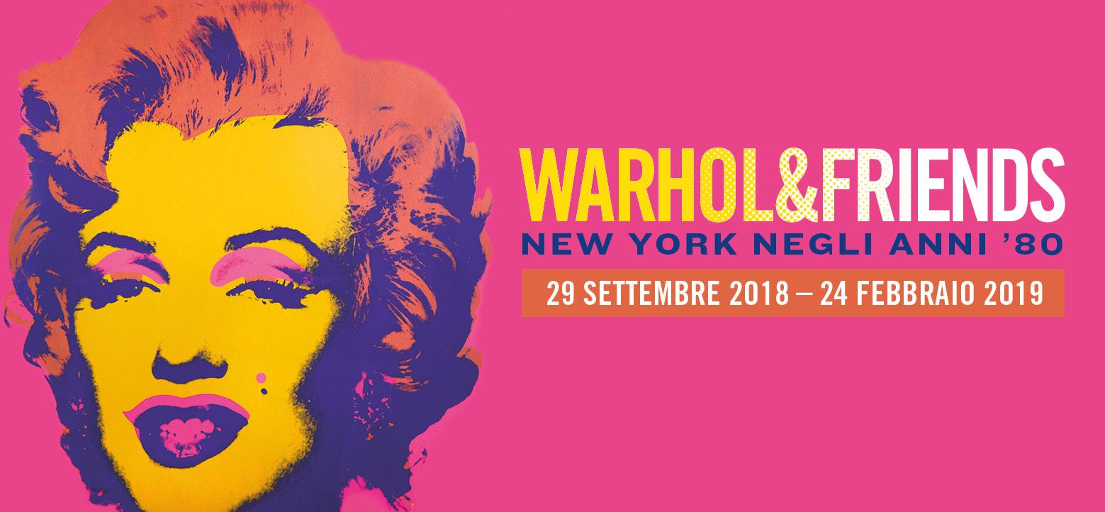 Warhol & Friends