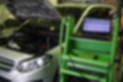 輸入車の修理・整備