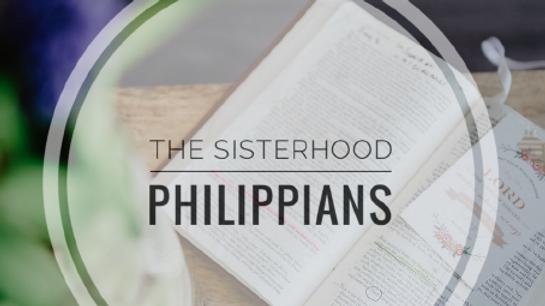Philippians | The Sisterhood Study