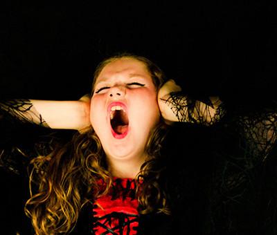 An Unexpected Resource Regarding Childhood Behavioral Disorders