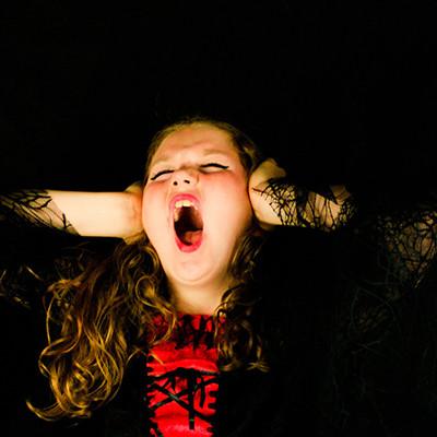 behavior disorder sleep dentist connection