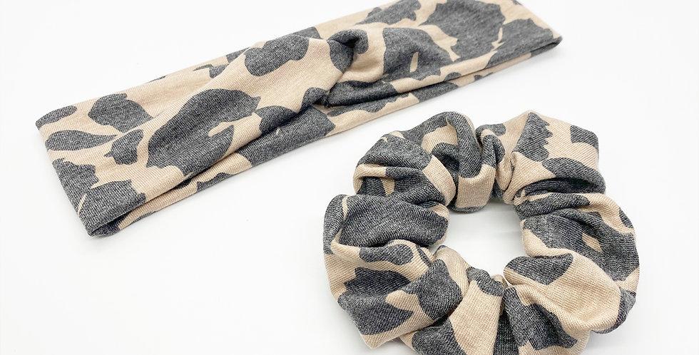 Naked Cheetah Combo