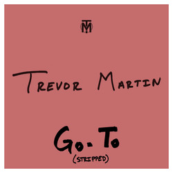 Go-To (Stripped) Cover Art
