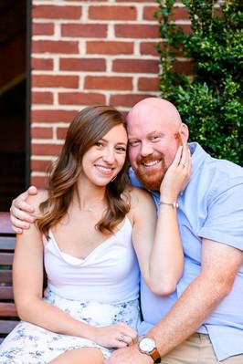 The Future Mr. & Mrs. Phelan
