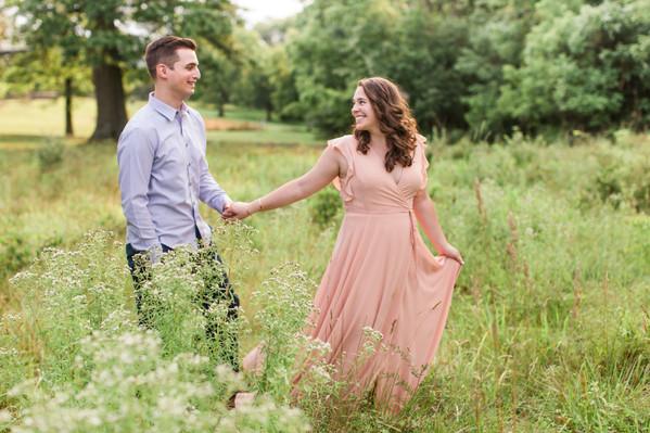 The Future Mr. & Mrs. Panish