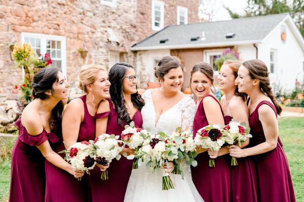The McGowan Wedding