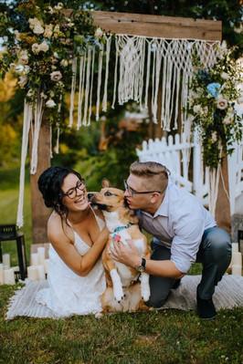 The Reiff Wedding