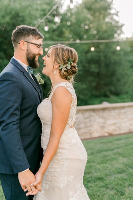 The Kurtz Wedding