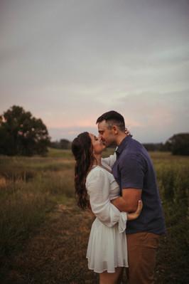 The Future Mr. & Mrs. Greco