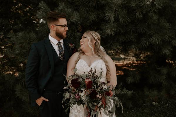 The Witmer Wedding