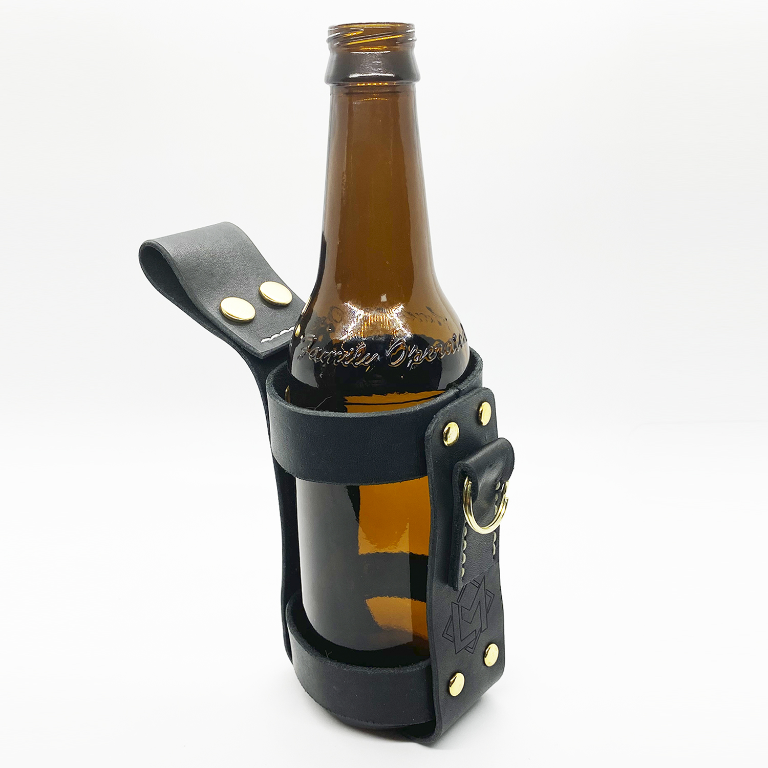 LM WY BEER HOLSTER