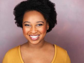 Brittany N. Williams Headshot