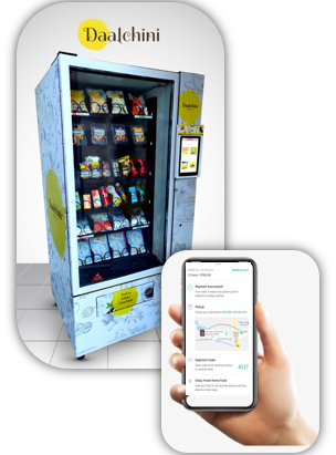 Why should you start a Vending Machine Business in India?
