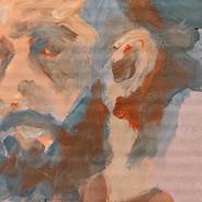 Selfportrait (Detail)