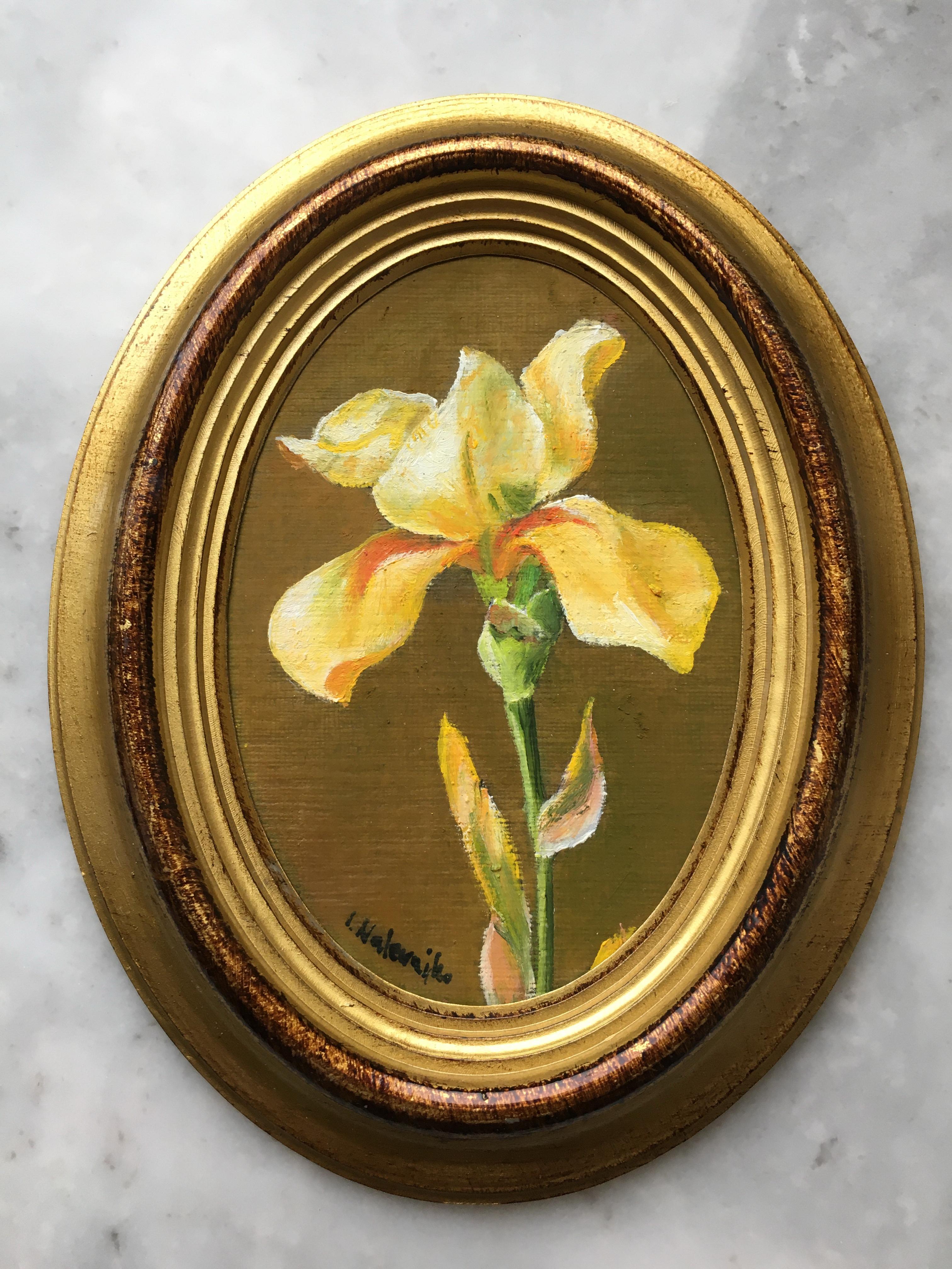 Kwiat miniaturka 1.