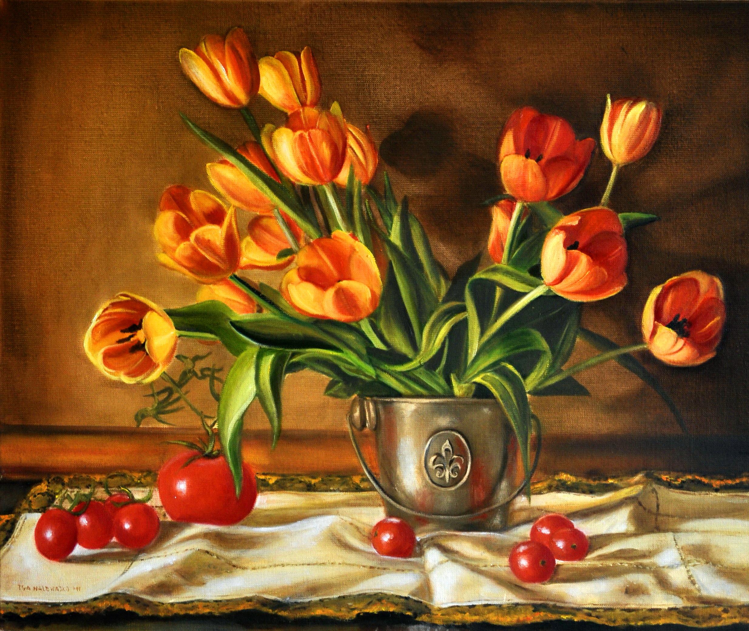 """""""Tulipany """""""