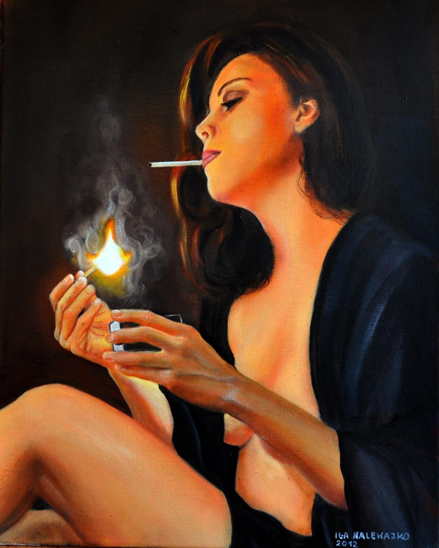 """""""Od jutra nie palę"""""""