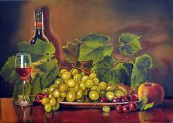 Wina nie zabraknie