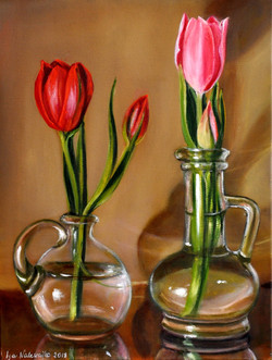 """Tulipanki dwa"""