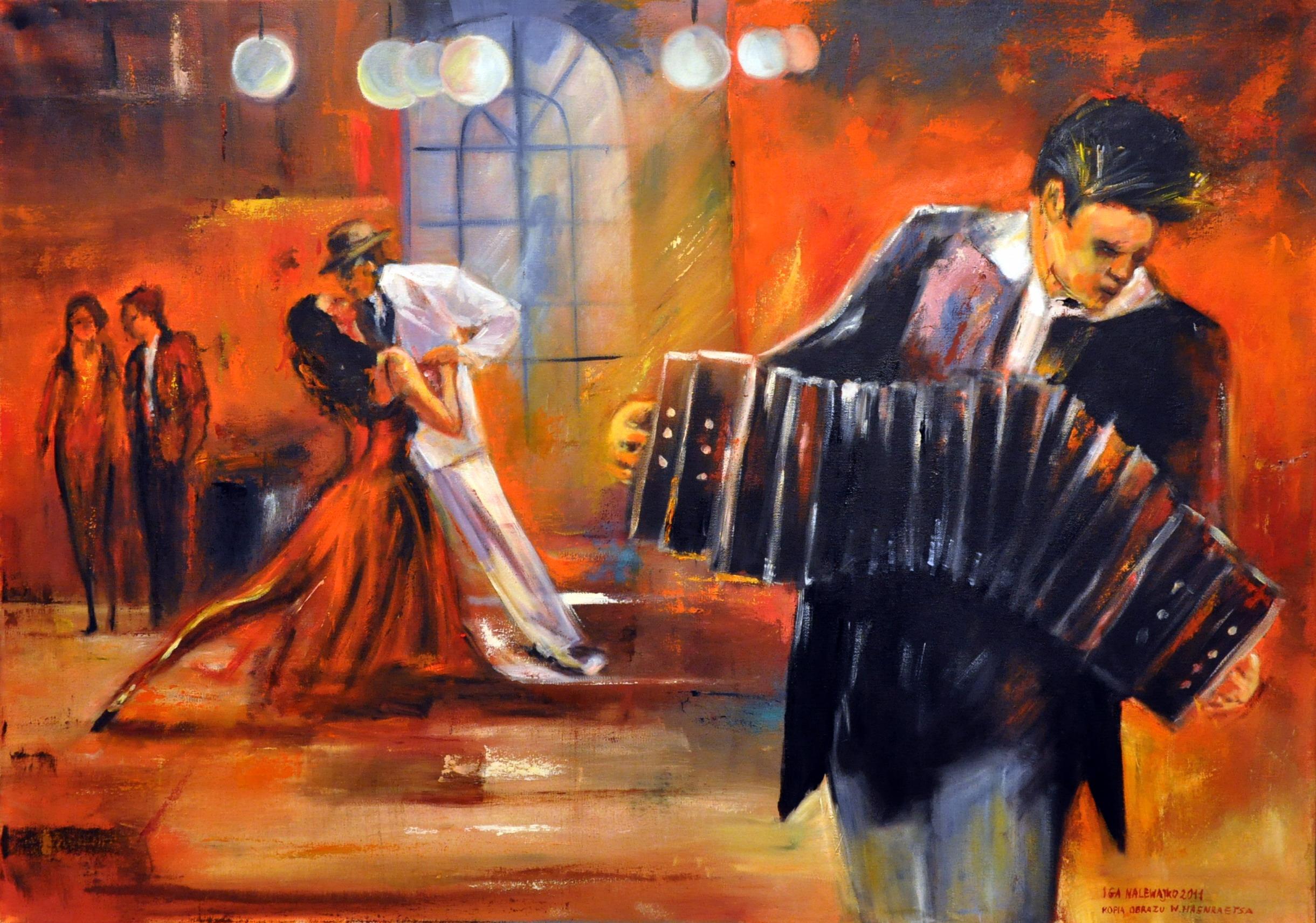 """Tango"""