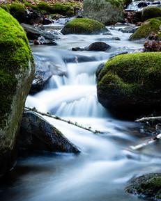 Cool Stream