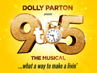 9 to 5 The Musical arrives at the West End!