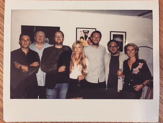 Becky Hill signs for Polydor Records!