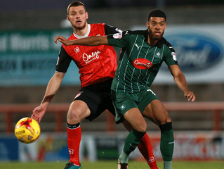 Ryan Edwards signs for newly promoted Plymouth Argyle